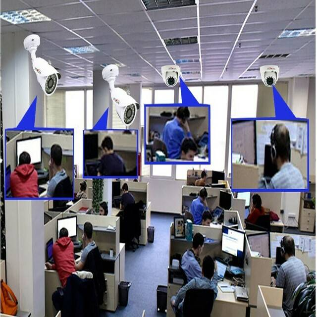 Запись звука и видео в офисе