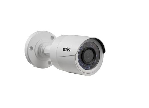 AMH-B12-3.6 MHD камера ATIS H