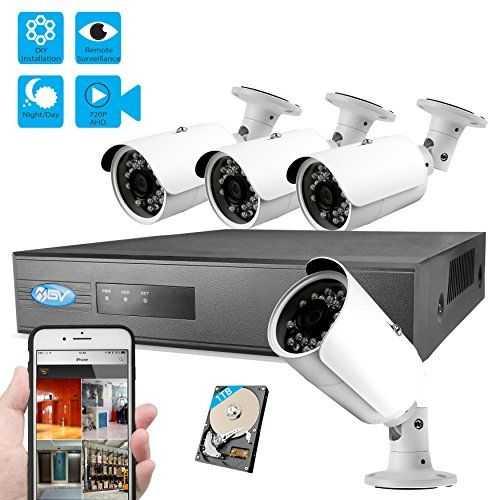 Установка видеонаблюдения с удаленным доступом через интернет