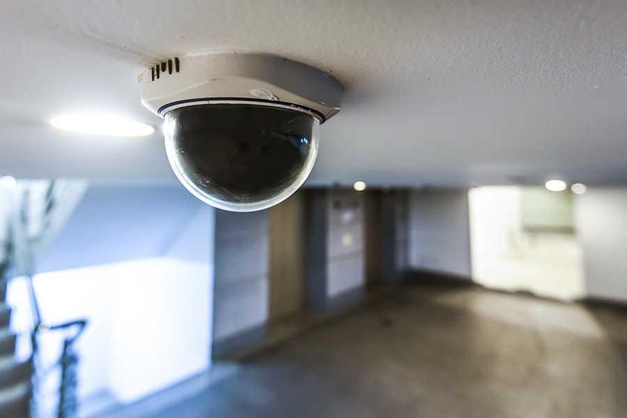 Системы видеонаблюдения многоквартирного дома