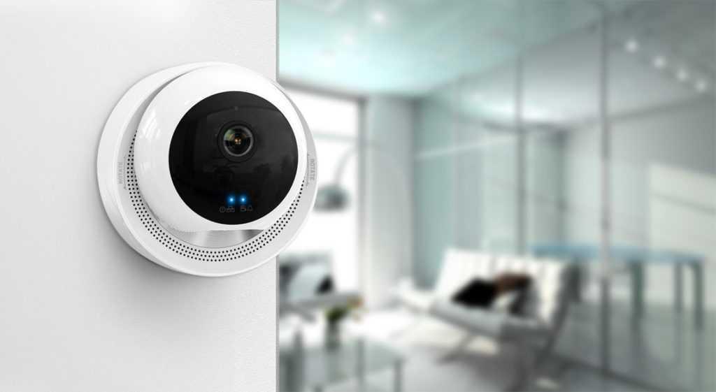 IP камеры видеонаблюдения через интернет