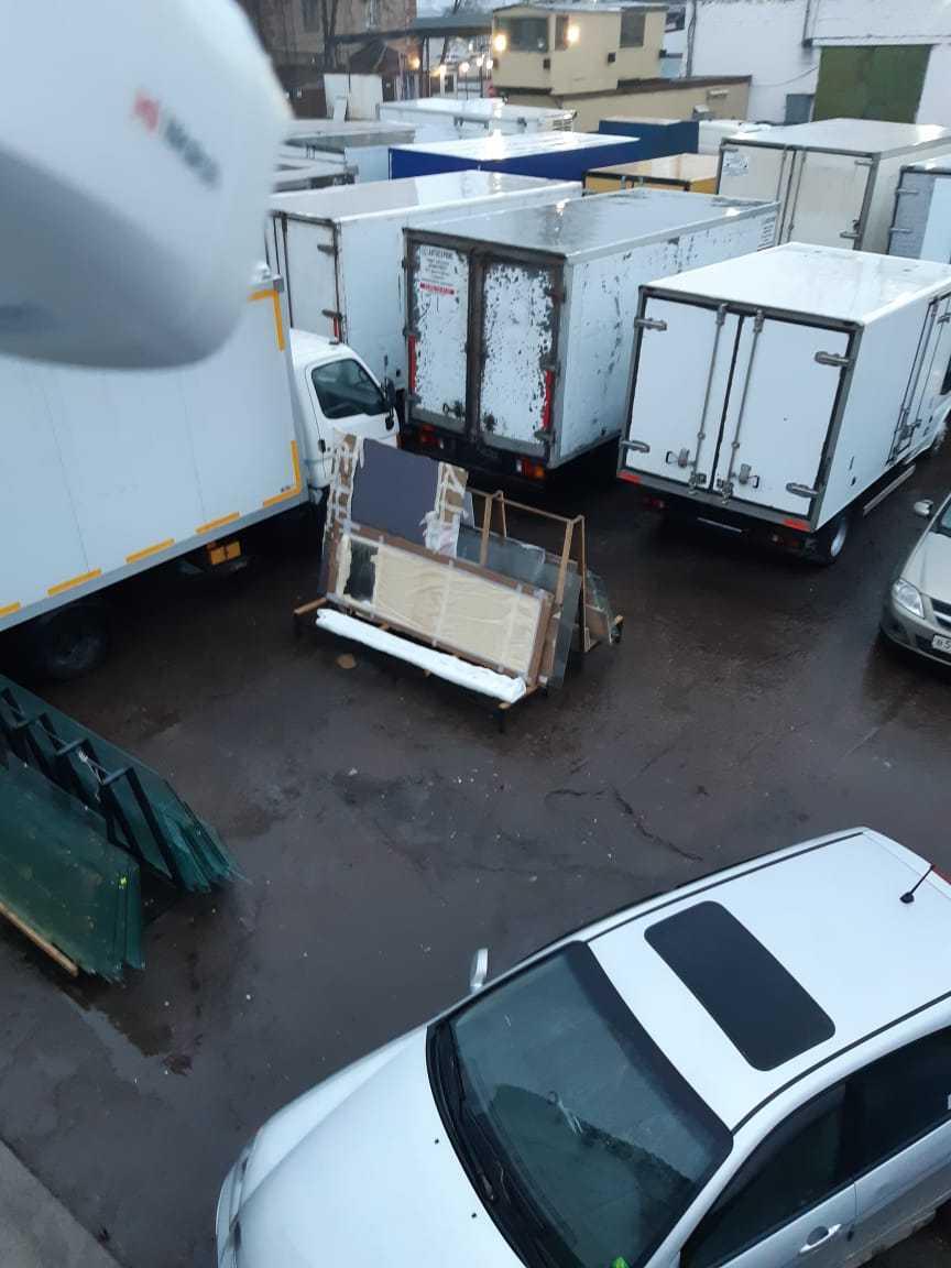 Видеонаблюдение в офис и складе в Москве
