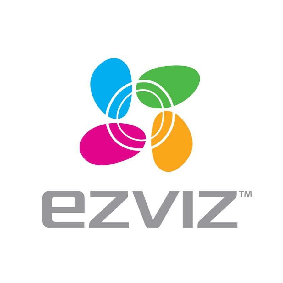 Камеры видеонаблюдения ezviz