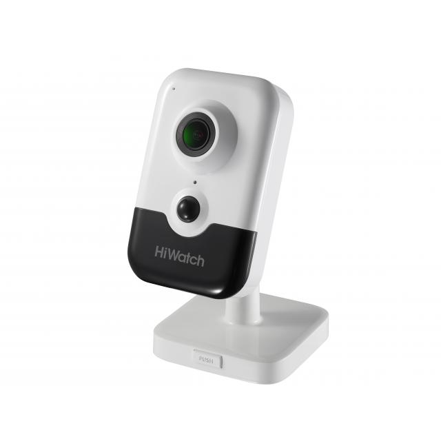 Миниатюрные IP камеры HiWatch