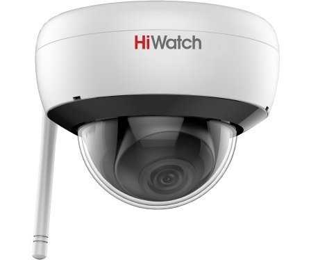 HiWatch DS-I252W