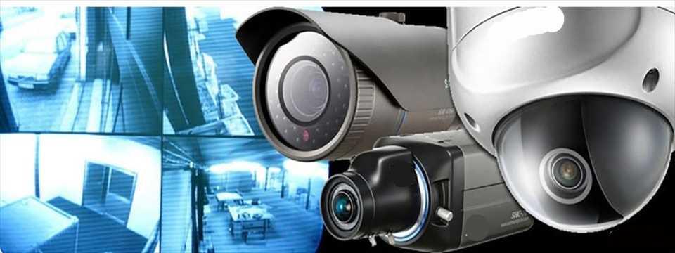 Этапы проектирования видеонаблюдения