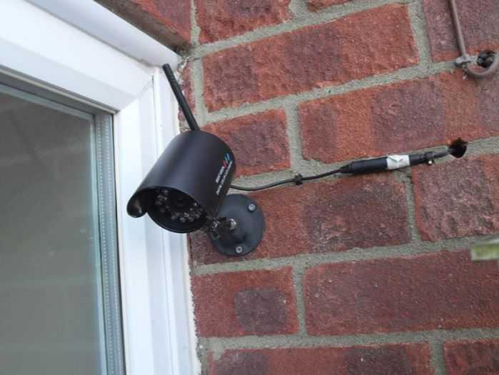 IP и AHD камеры