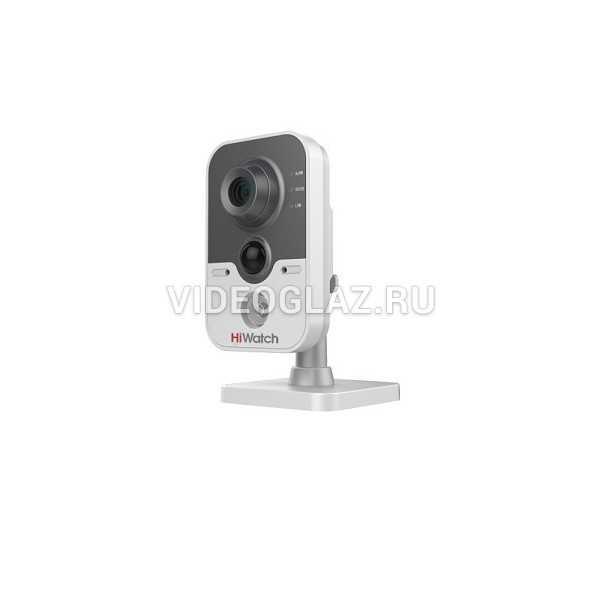 Видеокамера HiWatch DS-I214 (6 mm)