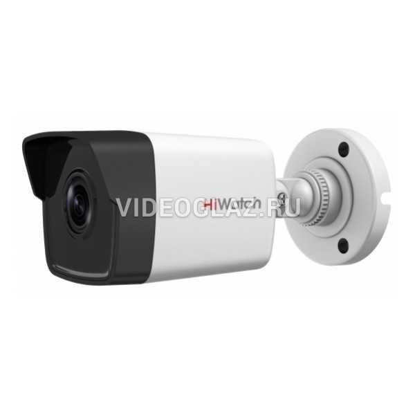 Видеокамера HiWatch DS-I250M (2.8 mm)