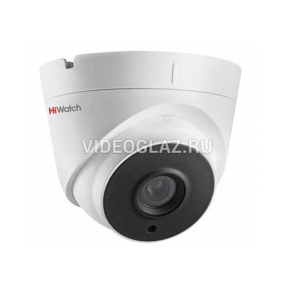 Видеокамера HiWatch DS-I253M (2.8 mm)