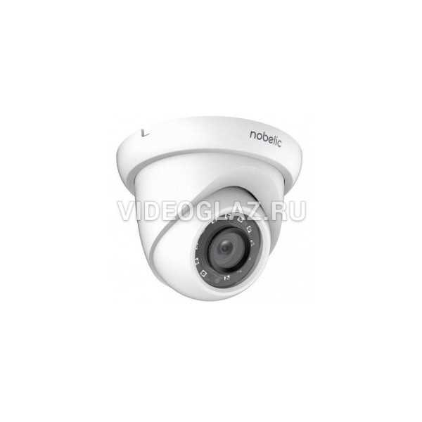 Видеокамера Nobelic NBLC-6231F с поддержкой Ivideon