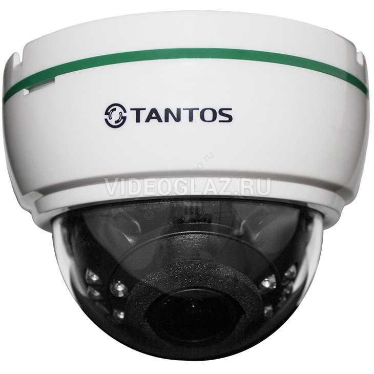 Видеокамера Tantos TSi-De25FPA(4)