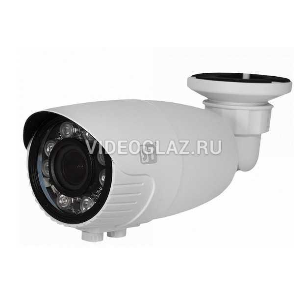 Видеокамера Space Technology ST-187 IP HOME STARLIGHT H.265 (2,8-12mm)