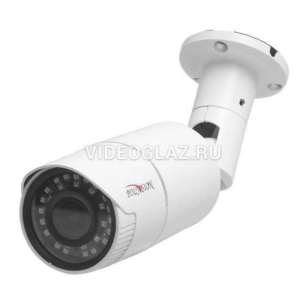 Видеокамера Polyvision PNL-IP2-V13P v.5.4.6
