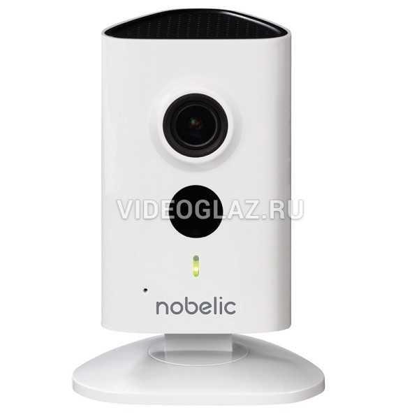 Видеокамера Nobelic NBQ-1210F с поддержкой Ivideon
