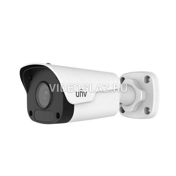 Видеокамера Uniview IPC2124LR3-PF40M-D