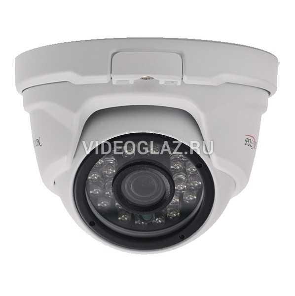 Видеокамера Polyvision PD-IP5-B3.6P v.2.1.2