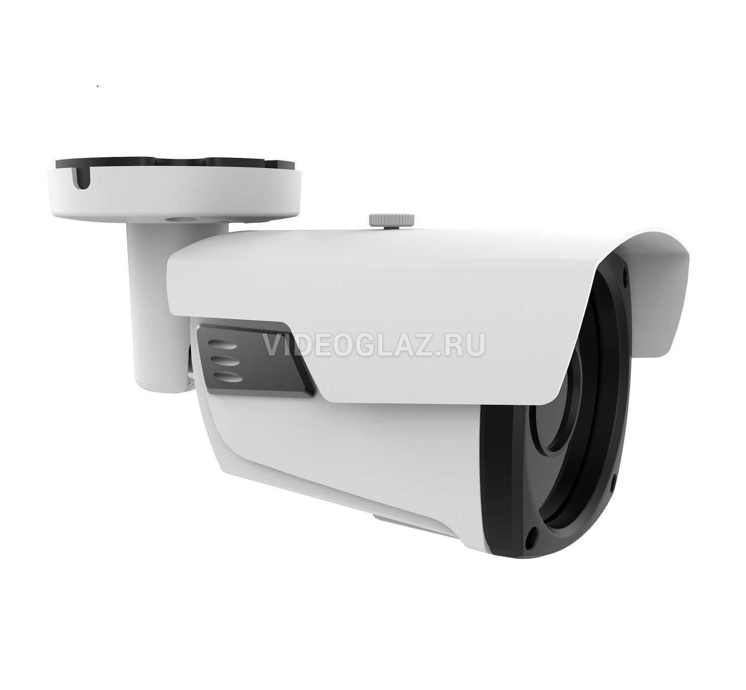 Видеокамера AltCam DCV52IR