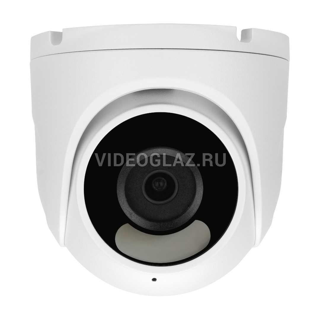 Видеокамера Polyvision PVC-IP5X-DF4P