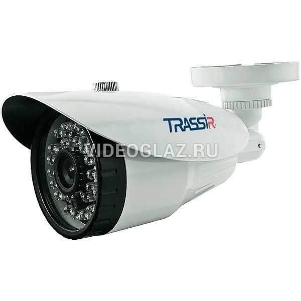 Видеокамера TRASSIR TR-D2B6