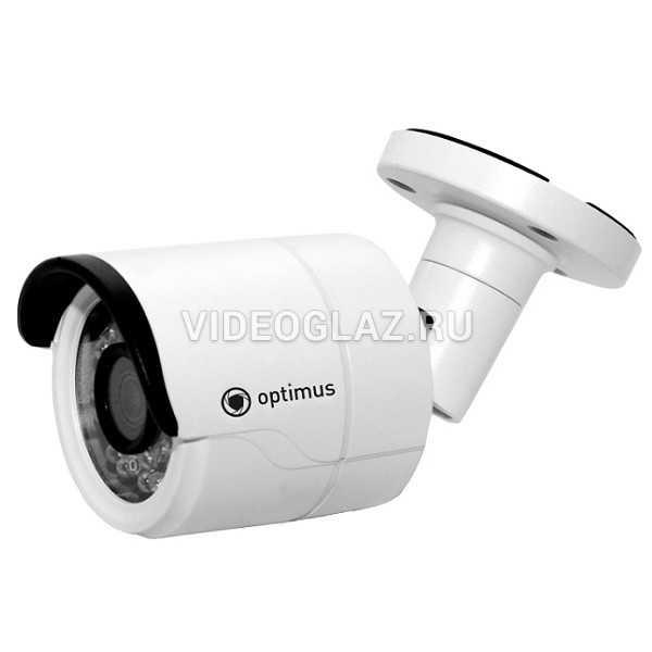 Видеокамера Optimus IP-P002.1(3.6)D_v.1