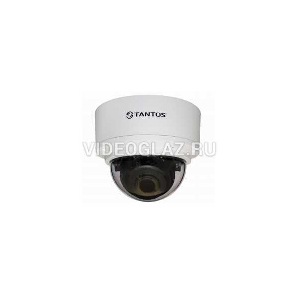 Видеокамера Tantos TSi-Ve25VPA