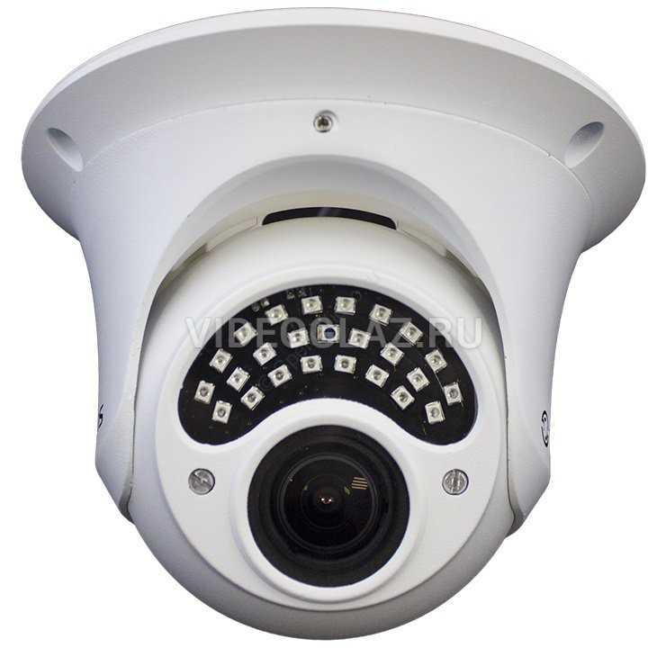 Видеокамера Tantos TSi-Ee25VP