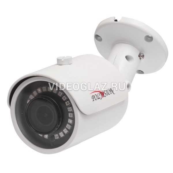 Видеокамера Polyvision PNL-IP2-B1.9MPA v.5.8.2