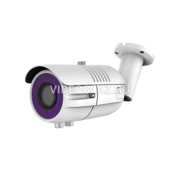 Видеокамера Polyvision PVC-IP5L-NV4PA