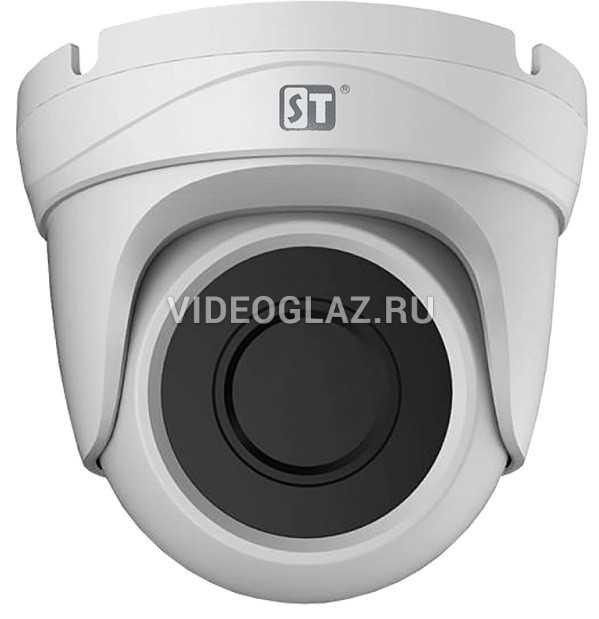 Видеокамера Space Technology ST-745 IP PRO D (объектив 2,8mm)