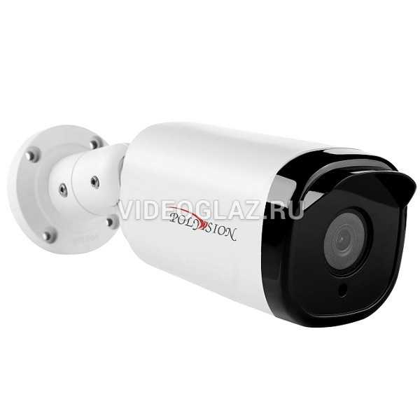 Видеокамера Polyvision PNL-IP2-B2.8PA v.5.8.8