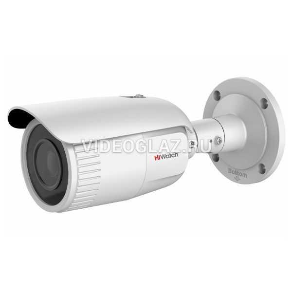 Видеокамера HiWatch DS-I256 (2.8-12 mm)