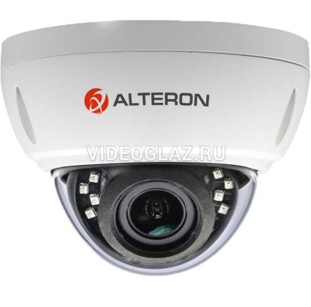 Видеокамера Alteron KIM42