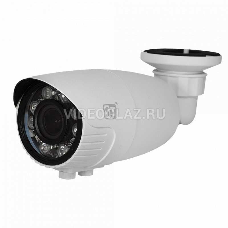 Видеокамера Space Technology ST-186 IP HOME STARLIGHT H.265 (2,8-12mm)(версия 2)