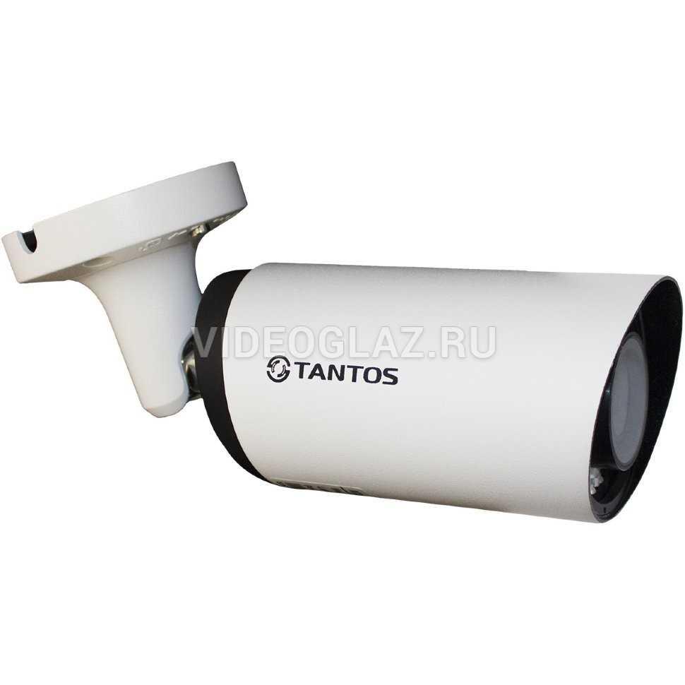Видеокамера Tantos TSi-Pe25VP