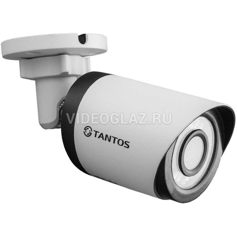 Видеокамера Tantos TSi-Pe50FP