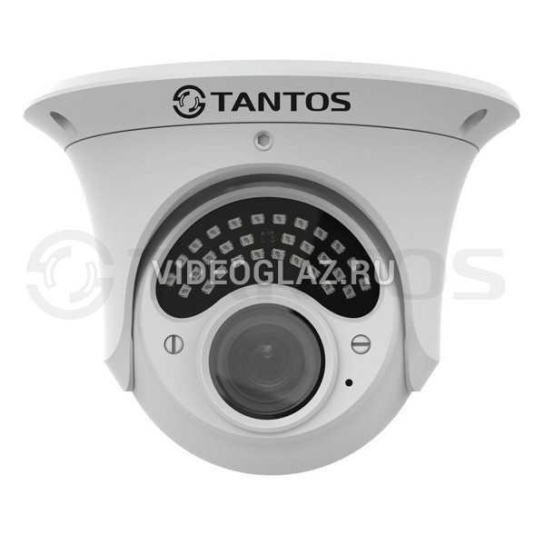 Видеокамера Tantos TSi-Ee25VP(2.8-12)