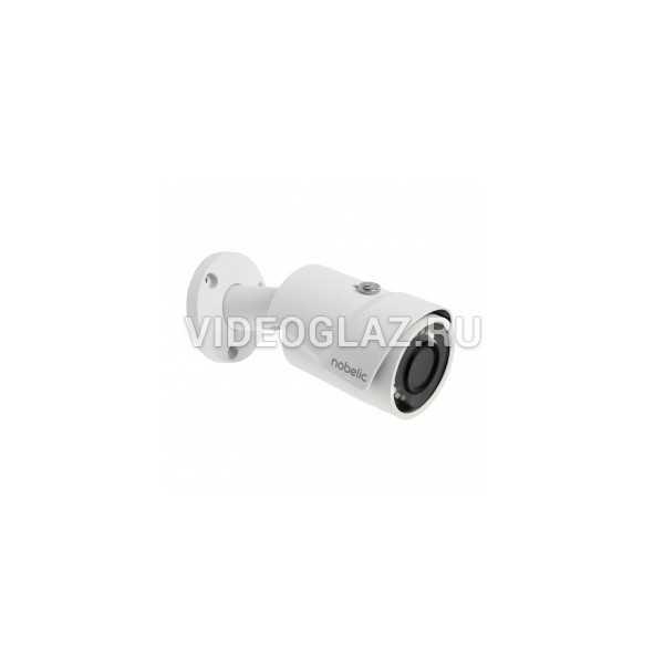 Видеокамера Nobelic NBLC-3431F с поддержкой Ivideon