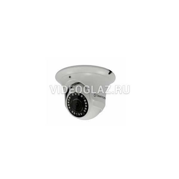 Видеокамера Tantos TSi-Ee50FP