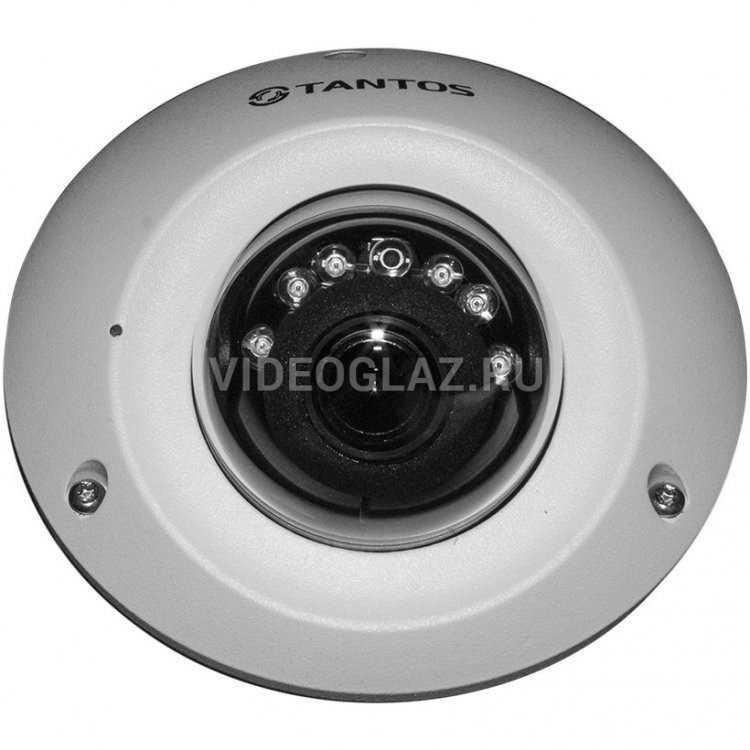 Видеокамера Tantos TSi-Dn235FP