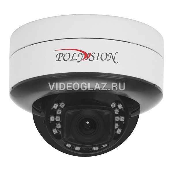 Видеокамера Polyvision PDL-IP2-B1.9MPA v.5.8.9