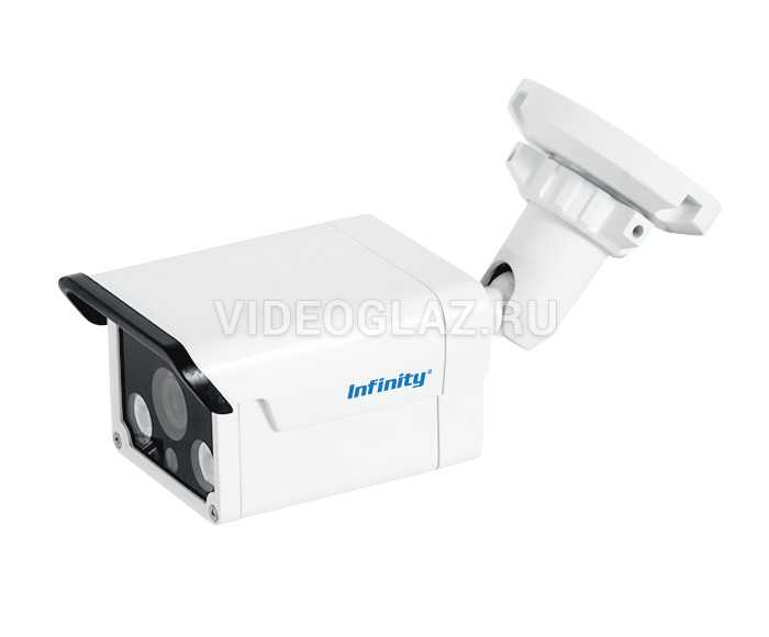 Видеокамера Infinity SWP-4000AS 36