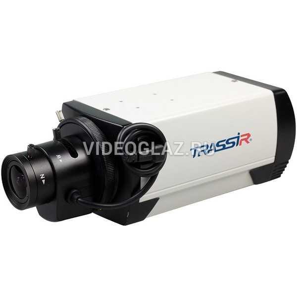 Видеокамера TRASSIR TR-D1140