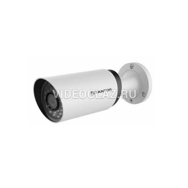 Видеокамера Tantos TSi-Pe50VP