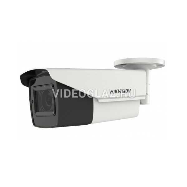 Видеокамера Hikvision DS-2CE19H8T-AIT3ZF (2.7-13.5 mm)