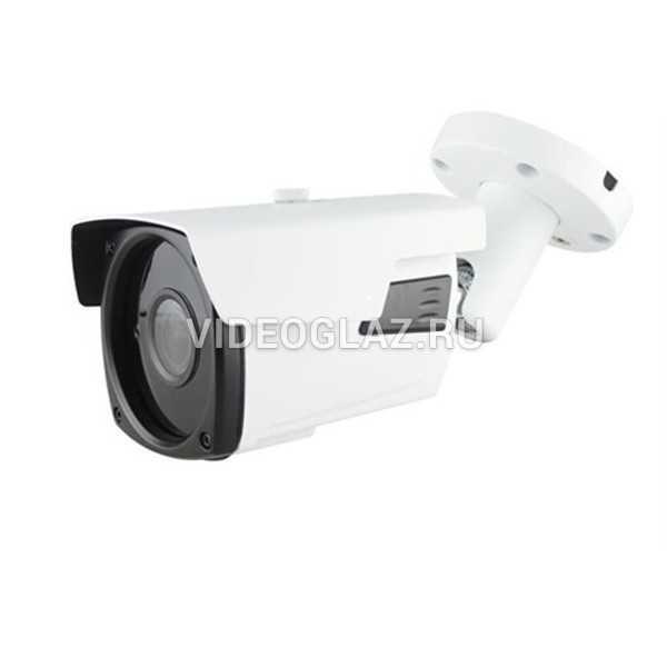 Видеокамера AltCam DCV81IR