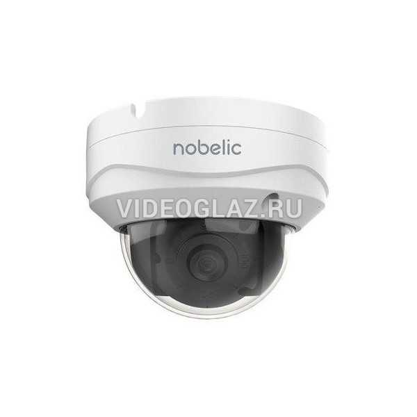 Видеокамера Nobelic NBLC-2431F-ASD с поддержкой Ivideon