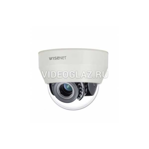 Видеокамера Wisenet HCD-7070R