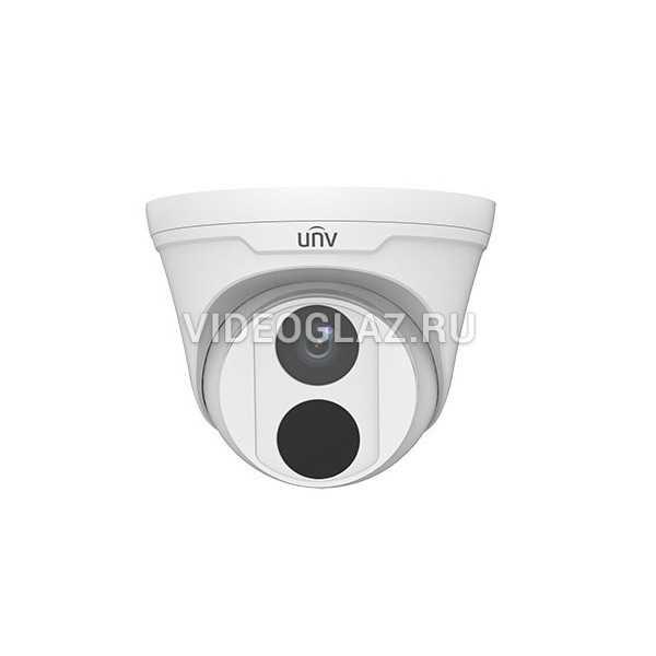 Видеокамера Uniview IPC3615LR3-PF28-D