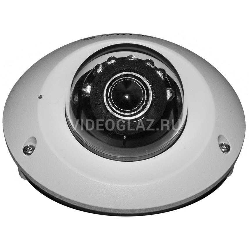 Видеокамера Tantos TSi-Dn425FP